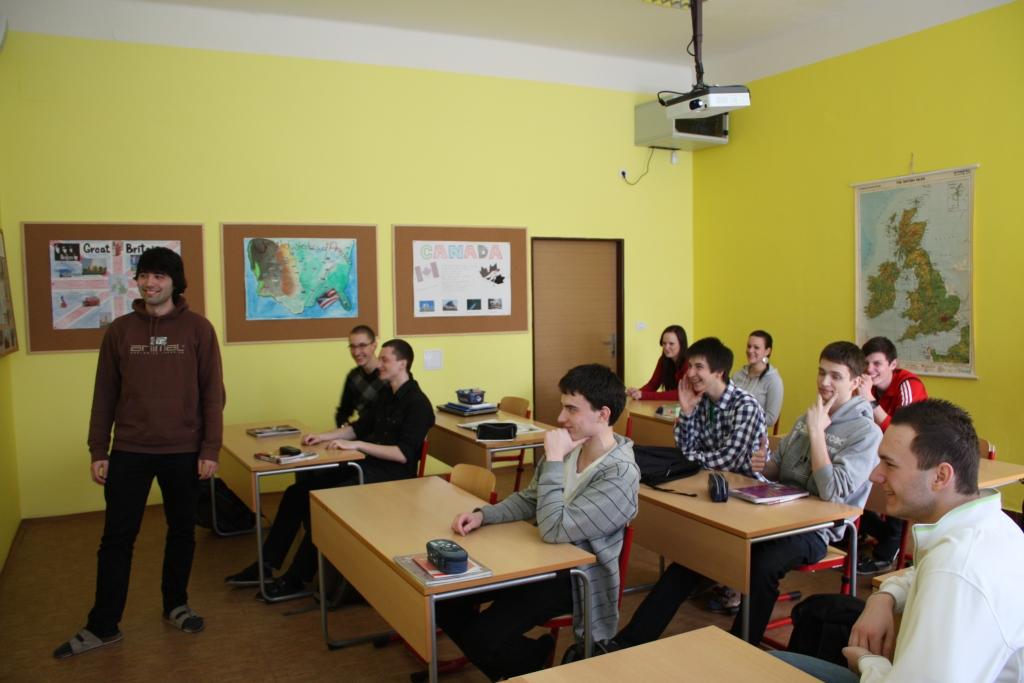 učebna U21