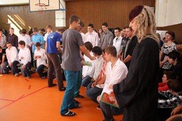 Svářečská škola olomouc